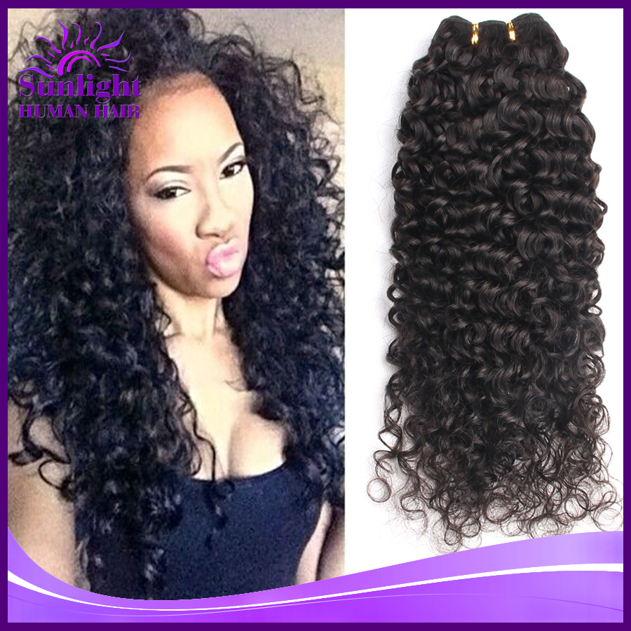 Virgin Brazilian Curly Hair Weave Prices Of Remy Hair