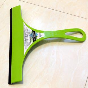 Car wash glass wiper cleaning brush bathroom tile bathtub wiper blade clean the window device rubber car wiper plate