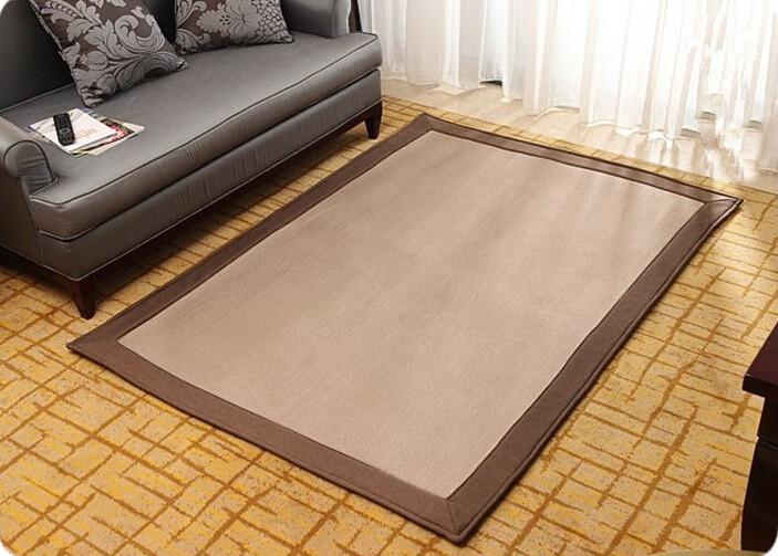 Compra floor foam padding online al por mayor de china - Colchon tatami ...