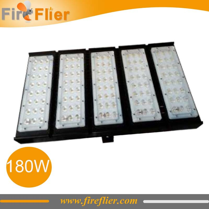 Free Shipping easy installation led floodlight 180w flood led lamp ip65 277V 110V 120V 220V 240V(China (Mainland))