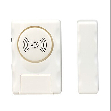Sensors Protection High Quality Longer Door Windows Wireless Burglar Alarms System Safety Security Device Home Security(China (Mainland))