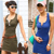 2014 new free shipping women's casual comfortable solid sleeveless dress long tank vest shirt tops candy colors Y2002