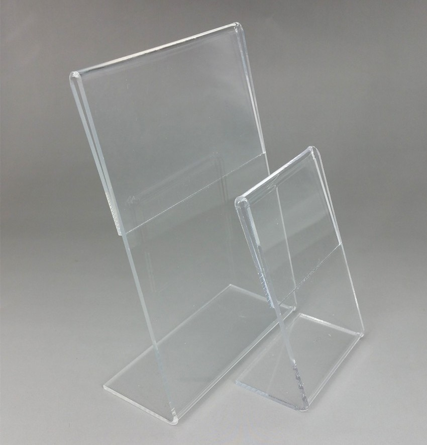 how to make a a4 paper stand