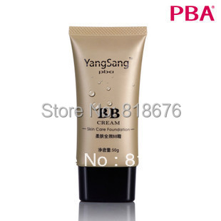 Perfect skin Cover BB Cream 50g Cosmetic Concealer Whitening Isolation moisturizing Skin Care Foundation