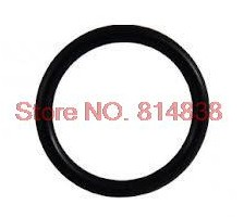 NBR / Buna-N rubber washer gasket O-ring Oring oil seal 13.2 x 1.8 500 pieces<br><br>Aliexpress