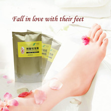 Buy Biological cured liquid cocoon exfoliating dead skin calluses corns foot cocoon feet foot film dead hand dead for $8.73 in AliExpress store