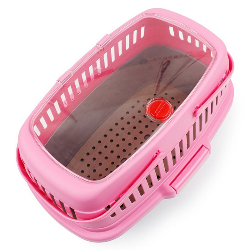Pet Carrier Transparent Dog Flight Backpack Puppy Dog Cat Cages Outdoor Hiking Travel Pet Bag Chihuahua Pet Products(China (Mainland))