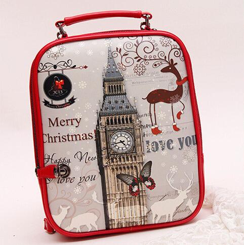 Unique Travel Bags Shoulder Bag Unique Lady