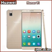 Original Huawei Honor 7i 32GBROM 3GBRAM 5 2inch Smartphone EMUI 3 1 for Qualcomm Snapdragon 616