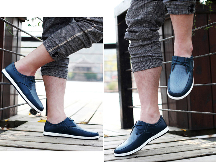 Homme Shoes Brand Man Shoes Brand Casual Men