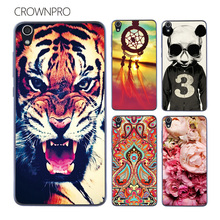 Buy CROWNPRO FOR Lenovo S850 Case FOR Lenovo S850T Case Cover Colorful Printing Phone Protector Back FOR Lenovo S 850 S850 Case for $1.20 in AliExpress store