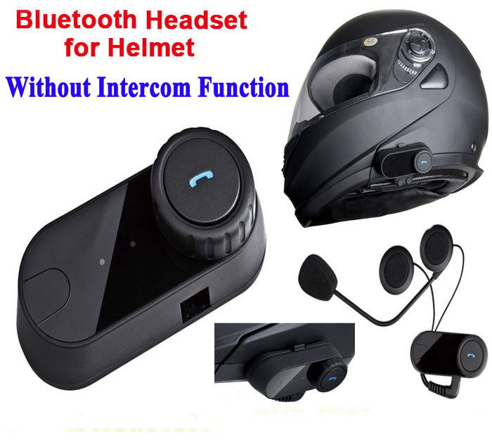 Motorcycle Bluetooth Helmet Stereo Headphone Waterproof BT Wireless Bluetooth Headsets Motorcycle Helmets Hand Free Headphone(China (Mainland))