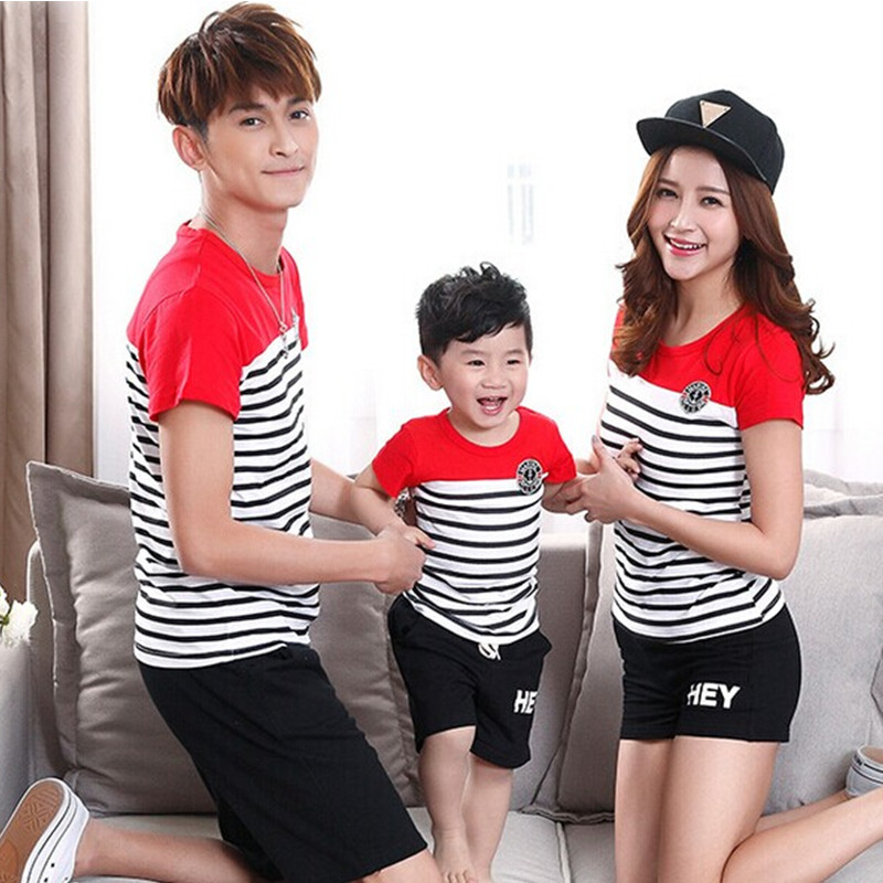 2016 hot sale Family Matching Outfits +565768<br><br>Aliexpress