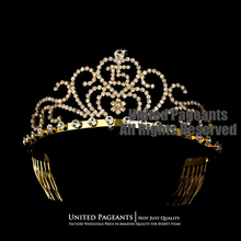 cheap custom pageant crowns