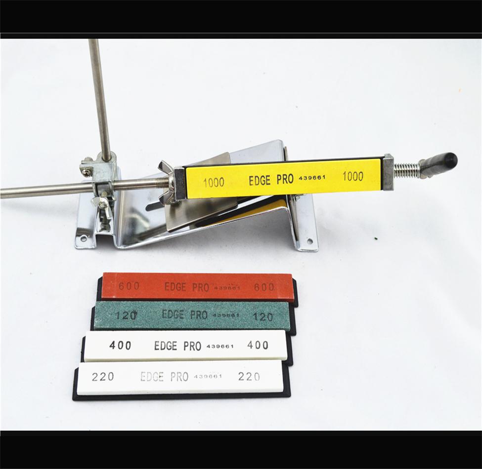 Кухонный Нож Apex egde Pro система 120 220 400 600 1000 Грит точило точилка для карандашей