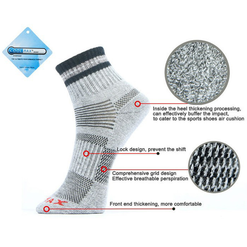 Free Shipping 2014 new Unisex THERMAL HIKing WINTER WARM THICK COTTON SPORT SOCKS Mens &amp; Womens outdoorОдежда и ак�е��уары<br><br><br>Aliexpress