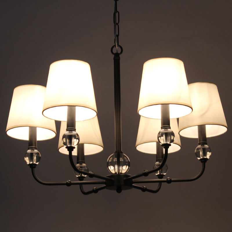 American village ikea living room dining bedroom for Minimalist bedroom lighting