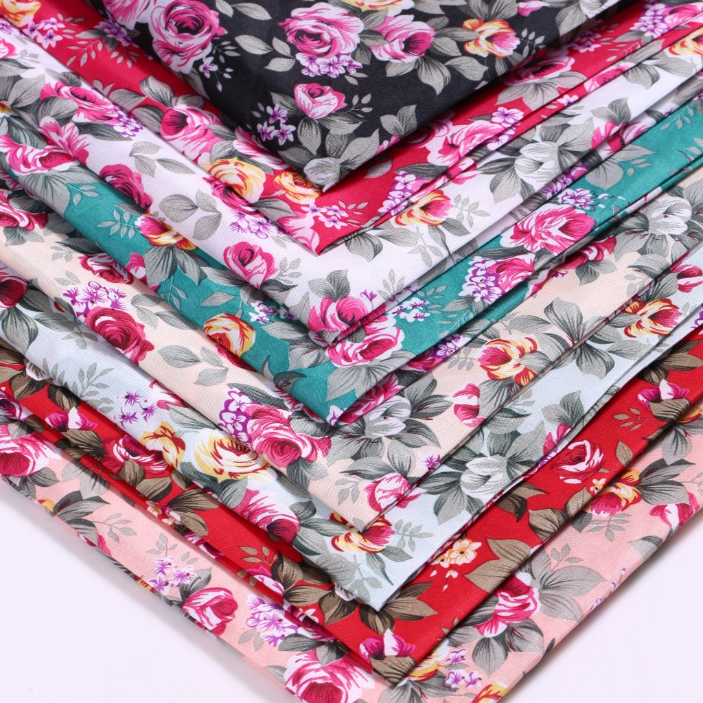Cotton fabric hot sale limited warp tecidos telas 2015 2m for Cloth material for sale
