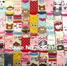 free shipping 2015 Promotion HIGH QUALITY baby socks girl or boy children cotton sock 1 lot