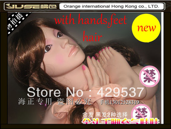 Wholesale Cheap New 2013 Hot Selling Inflatable Doll,Blow up Love Doll Online, Air Soft Doll, Young Girl Inflatable Doll, LD-004