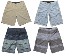 Buy BNWT 4Way Stretch Board Shorts Mens Quick Dry Boardshorts Beachshorts Bermudas Shorts Suit Shorts SZ 30/S 32/M 34/L 36/XL 38/XXL for $4.79 in AliExpress store
