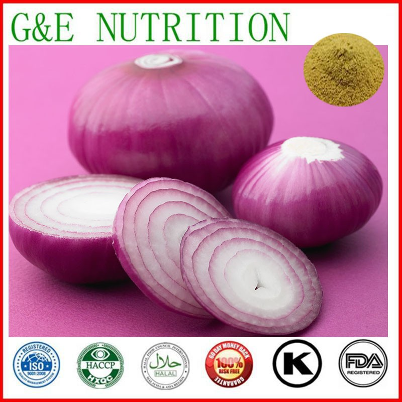 300g GMP Standard Onion/ Allium cepa/ Oignon Extract with free shipping<br><br>Aliexpress