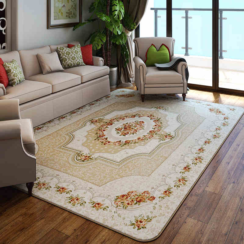 Large size high quality modern rugs and carpets for living Large living room rugs