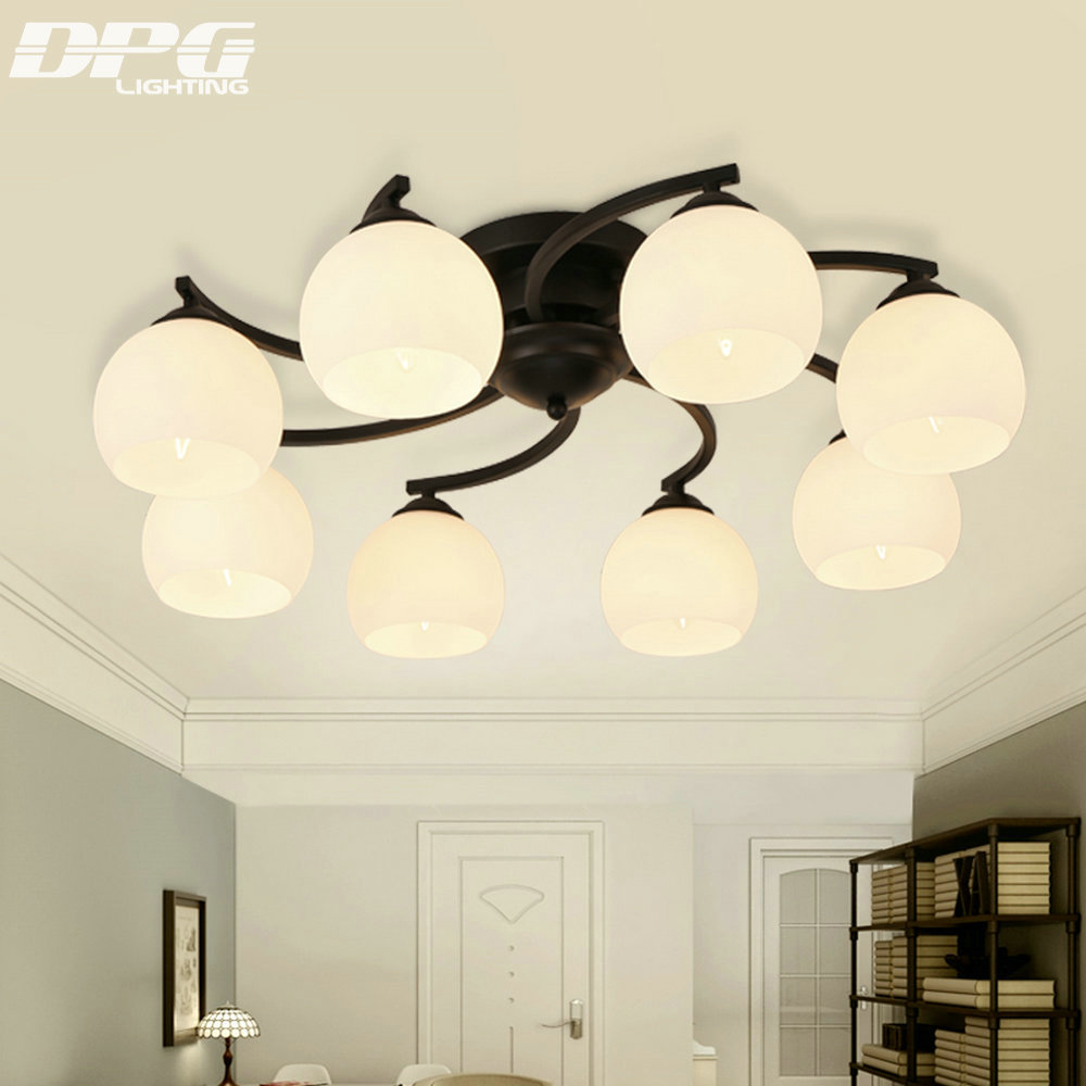 Online kopen wholesale led ceiling light white fixture uit china ...