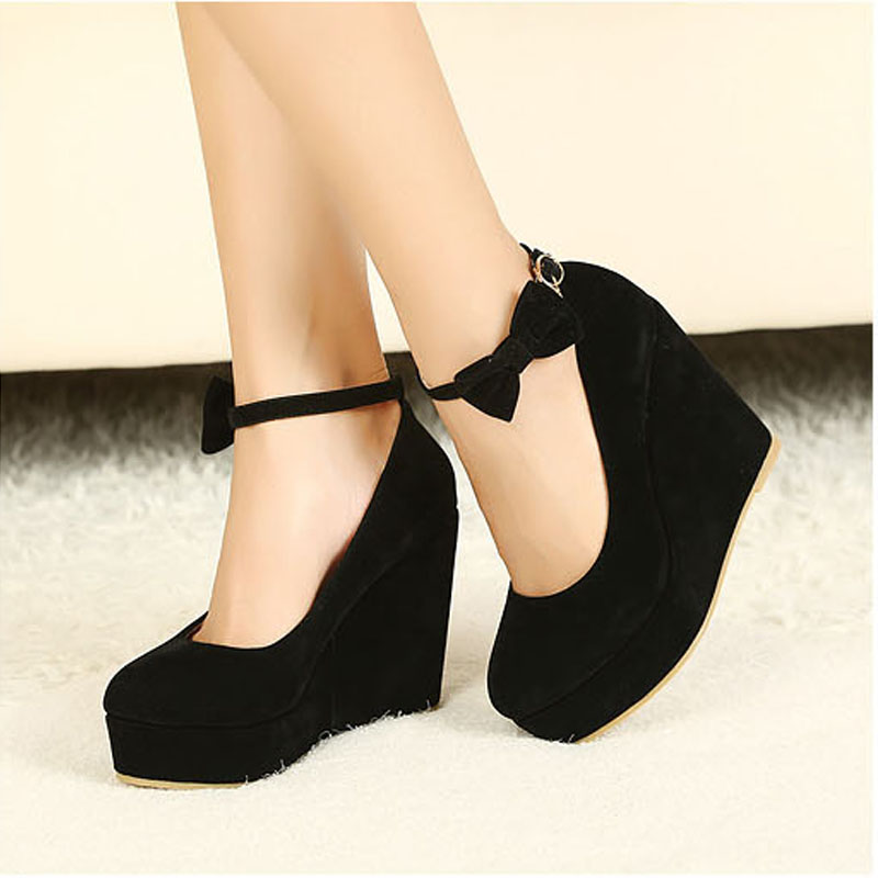 Popular 3 Platform Shoes-Buy Cheap 3 Platform Shoes lots from ...