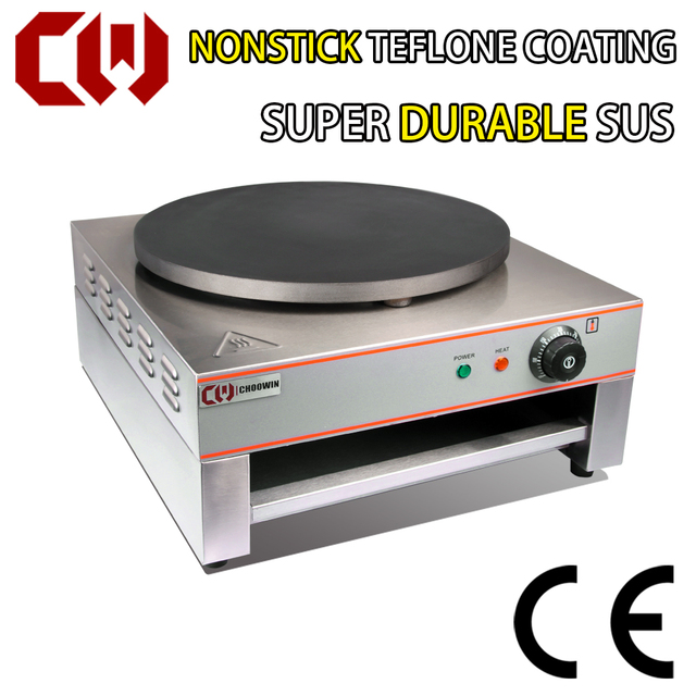 electric pancake machine