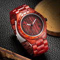 alibaba express best promotion watch pass CE ROHS certification high end luxury vintage watch new wood