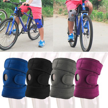 Thickening Extreme Sports knee pads Protect Cycling Knee Protector Gifts Sales Promotion(China (Mainland))