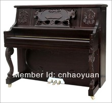Rosewood Matte Emulsion 125 Size Upright Piano SP125W(China (Mainland))