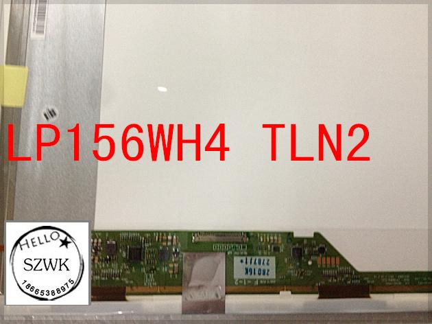 Free shipping 15.6inch LED B156B6 LTN156AT05 LP156WH4 B156XW02 B156XNT02.1 M156NWR2 LED Laptop Screen<br><br>Aliexpress