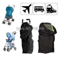 Good quality stroller bag receive Baby cart bag backpack carriers ,strollers accessories,TWO style- A or B , Free shipping