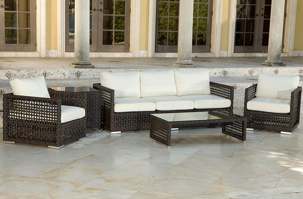 online kaufen gro handel polyrattan m bel aus china polyrattan m bel gro h ndler. Black Bedroom Furniture Sets. Home Design Ideas