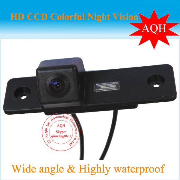 Factory Promotion Special hot selling CCD car back camera for Buick new Execelle Free Shipping(China (Mainland))