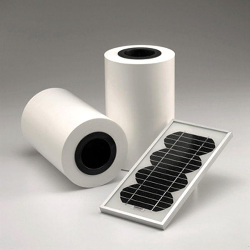 680MM * 12M Solar Panel Back Sheet TPE For DIY Photovoltaic Solar Panel(China (Mainland))
