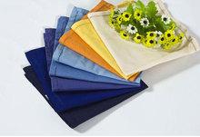Оригинальный одного таблица салфетка / хлопчатобумажной ткани цвета