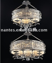 traditional chandelier promotion