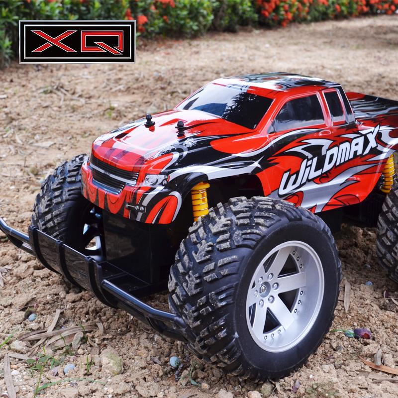 XQ 1:10 Rc car Scale models Remote control gasoline car Carro de controle remoto Toy rc drift cars Coche rc Hurricane speed car(China (Mainland))