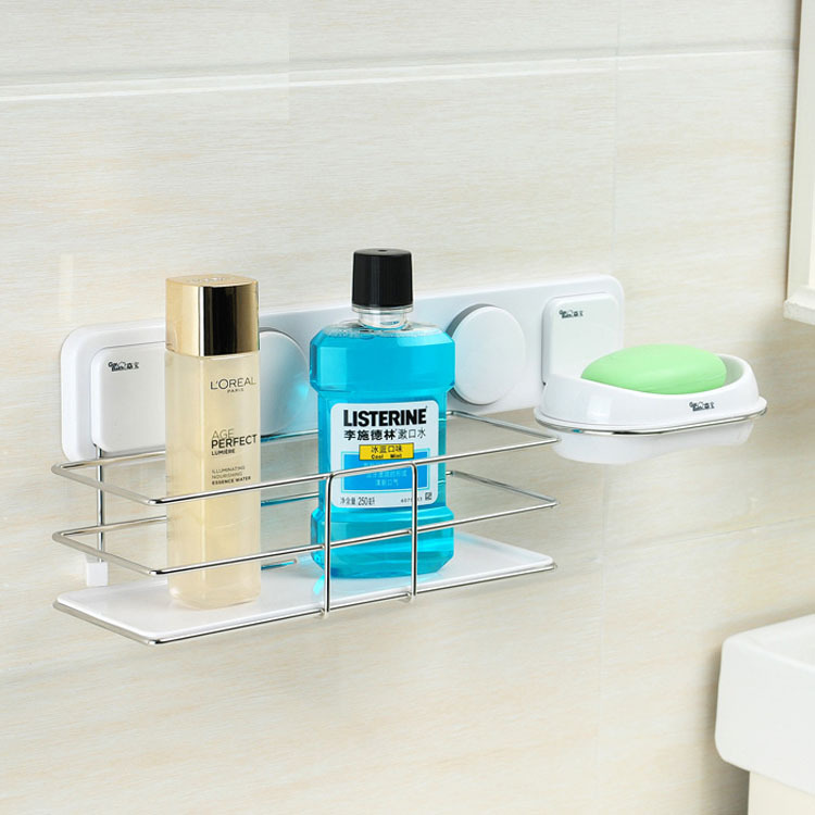 High quality kitchen and bathroom accessories suction for Quality bathroom fittings