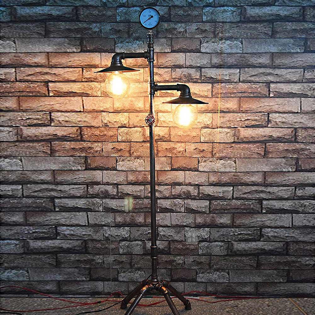 online kaufen großhandel industrial floor iron light aus china