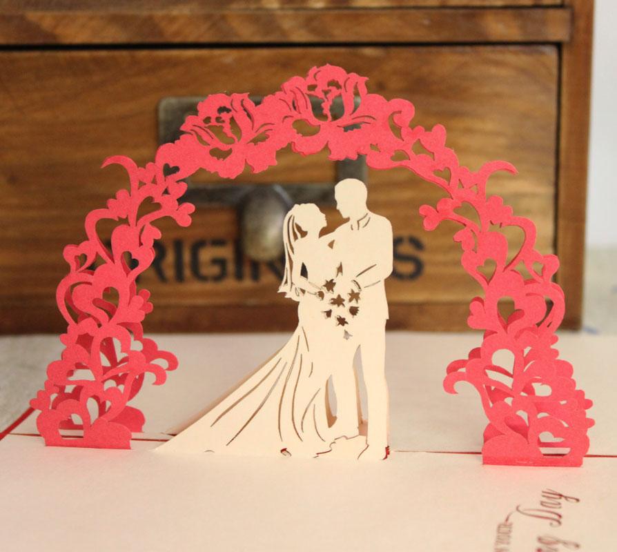 Красиво вырезать из бумаги для свадьбы