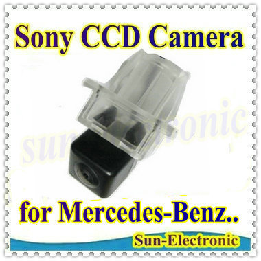 Special Car Rear View Camera Reverse backup Camera rear view parking for Mercedes Benz C E S CLASS CL CLASS W204 W212 W216 W221(China (Mainland))