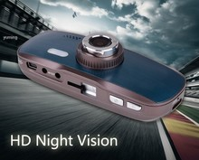 High Quality Full HD 1080P 2 7 LCD Car DVR Camera Recorder G sensor Night Vision