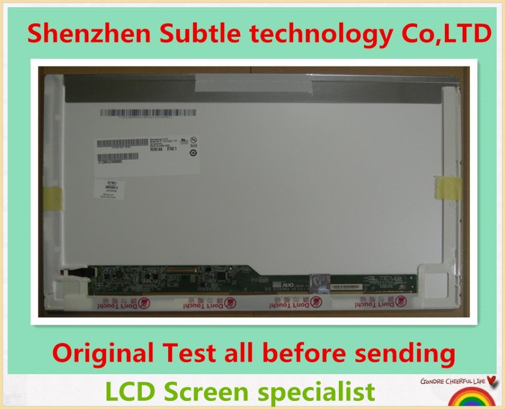 15.6 HD LED LCD Screen For Samsung NP-RV509 RV510 RC508 RC510 RC512 RC520 Laptop Display Panel<br>