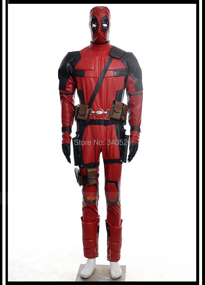 Costume Marvel Marvel Deadpool Costume
