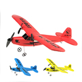 New Aircraft HL 803 Helicopter Plane Glider EPP Material Remote Control Air plane HL803 2CH 2