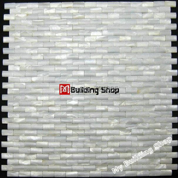 White mother of pearl tile kitchen backsplash MOP067 shell mosaic tile mother of pearl tiles bathroom mosaic tile<br><br>Aliexpress